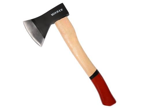 Купить Сокира 600г дерев'яна ручка Vitals A06-36W