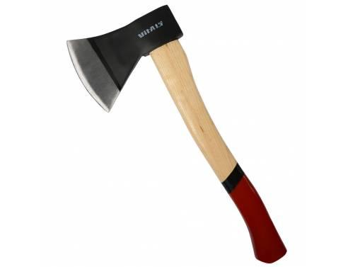Купить Сокира 1кг дерев'яна ручка Vitals A1-43W