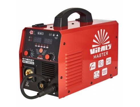 Купить Зварювальний апарат Vitals Master MIG 1400 SN