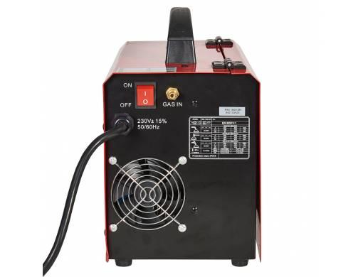 Зварювальний апарат Vitals Master MIG 1600 SN
