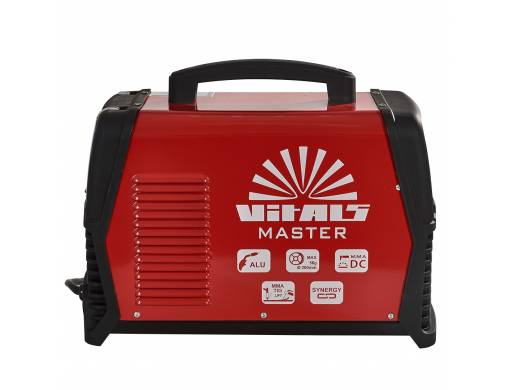 Зварювальний апарат Vitals Master MIG 1800 ALU