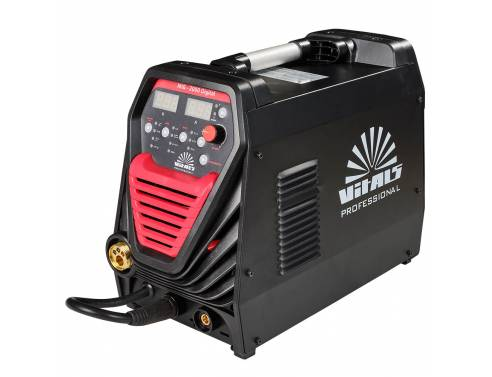 Купить Зварювальний апарат Vitals Professional MIG 2000 Digital