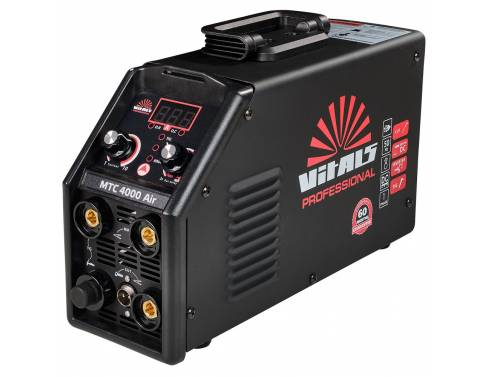 Купить Зварювальний апарат Vitals Professional MTC 4000 Air