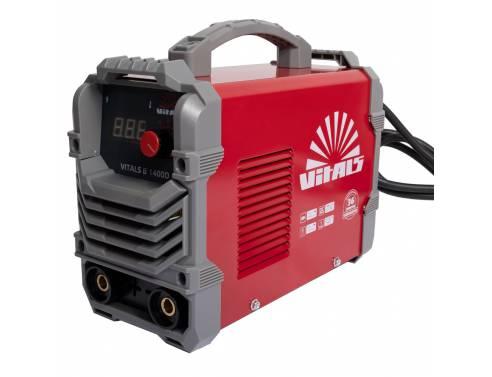 Купить Зварювальний апарат Vitals B 1400D