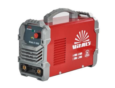 Купить Зварювальний апарат Vitals B 1600