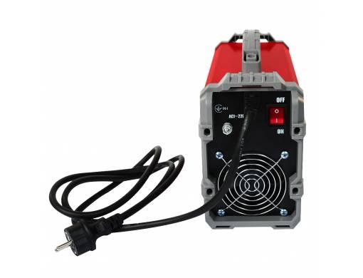 Сварочный аппарат Vitals B 1600DK