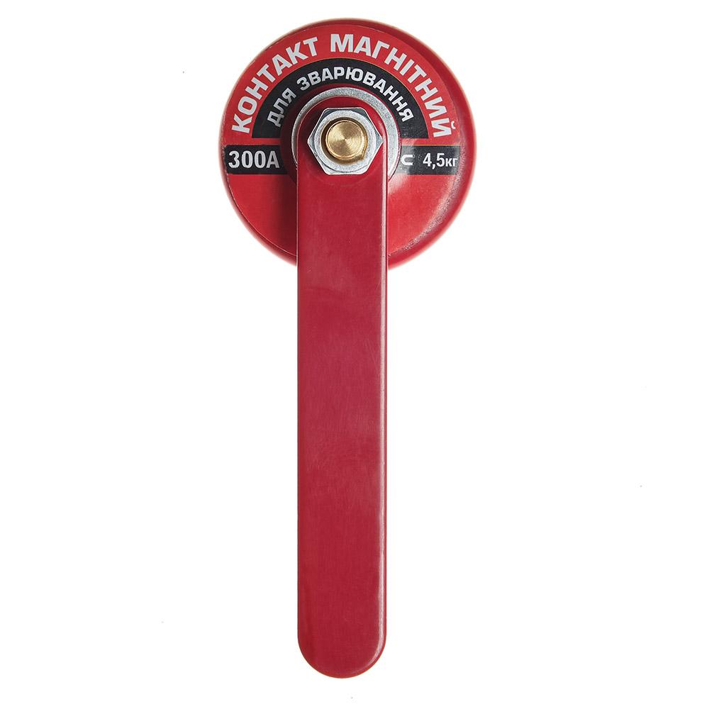 Купить Контакт магнітний для зварювання Vitals WMC 300A