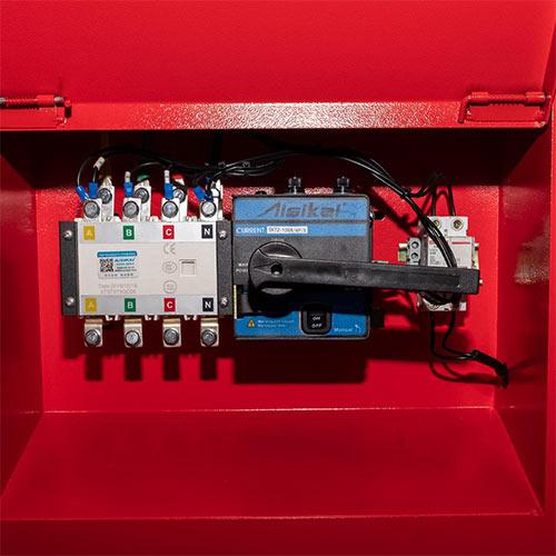 Генератор дизельний Vitals Professional EWI 40-3RS.100B