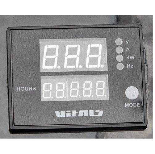 Генератор бензиновий Vitals Master KLS 2.8b