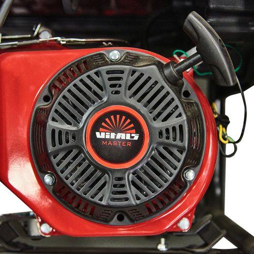 Генератор бензиновий Vitals Master KLS 7.5-3be