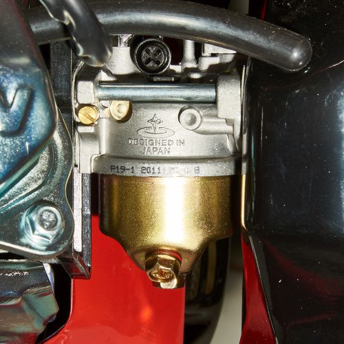 Генератор бензиновий Vitals JBS 5.0be