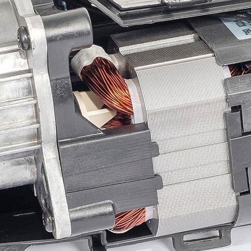 Мойка высокого давления Vitals Master Am 6.5-120w turbo