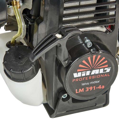 Мотор лодочный Vitals Professional LM 391-4a