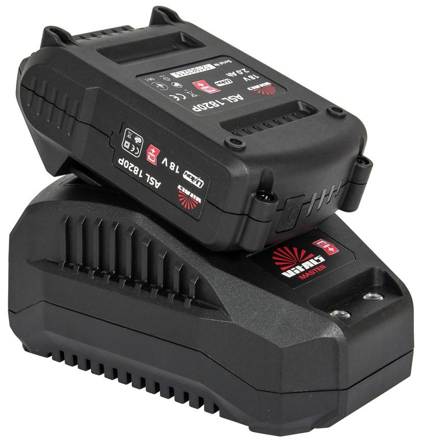Зарядний пристрій для акумуляторів Vitals Master LSL 1824P SmartLine