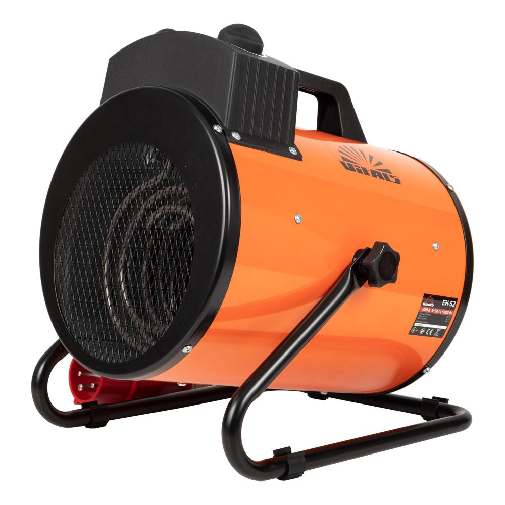 электрический тепловентилятор EH-23 фото 2