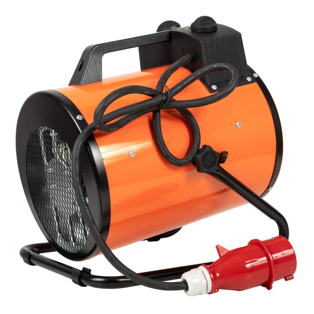 электрический тепловентилятор EH-23 фото 3