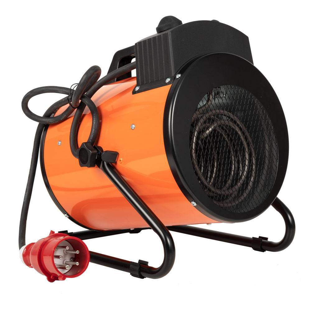 электрический тепловентилятор EH-23 фото 4