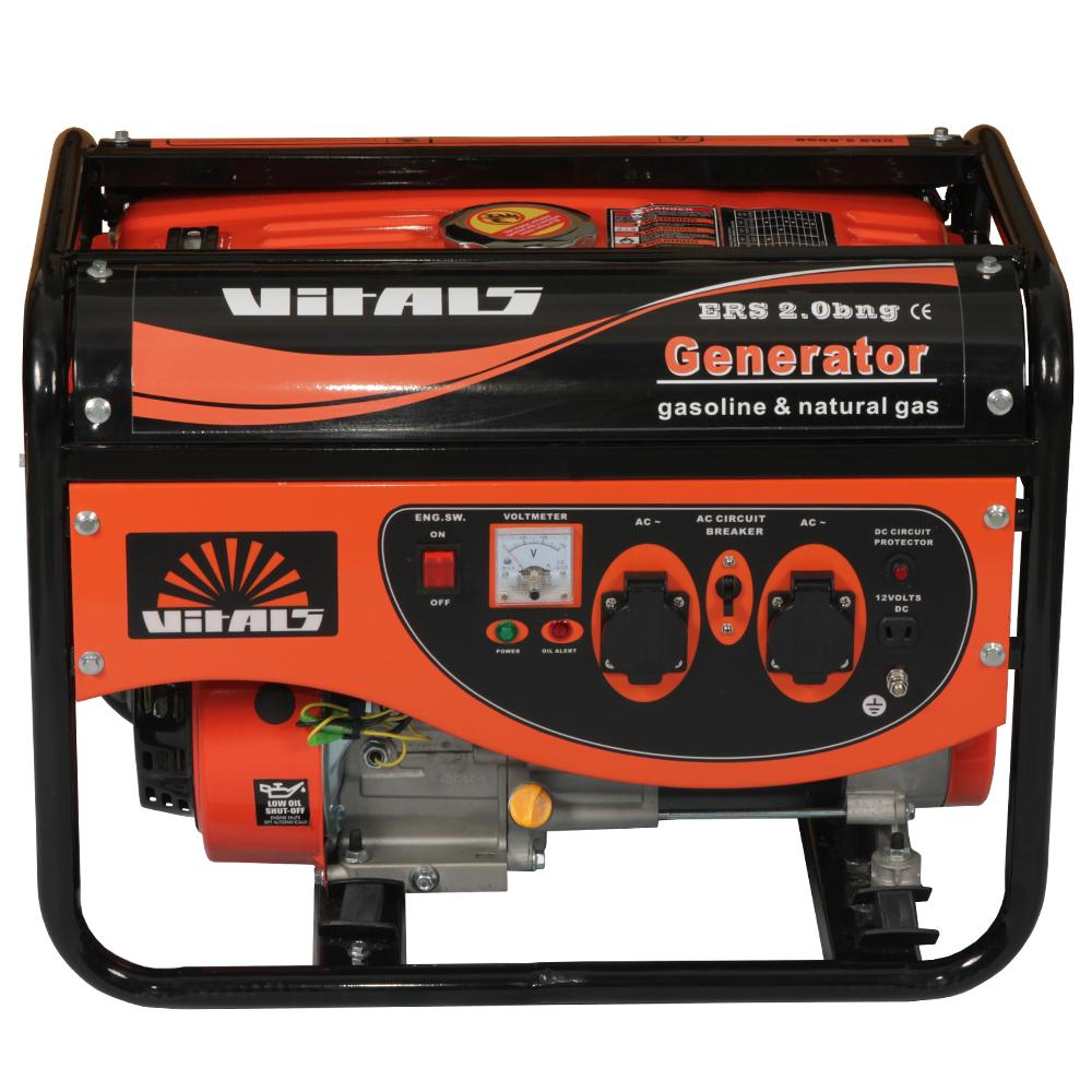газовый генератор EST-6-0bng фото 2