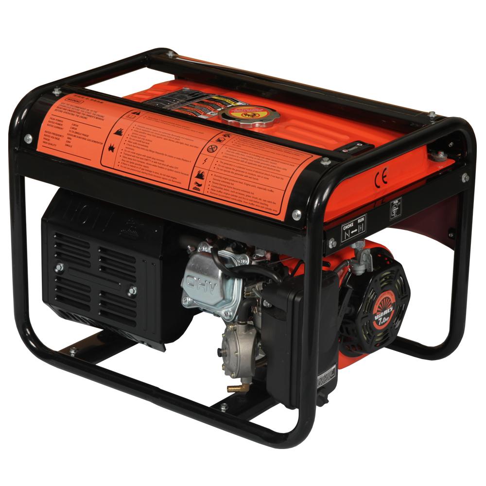 газовый генератор EST-6-0bng фото 4