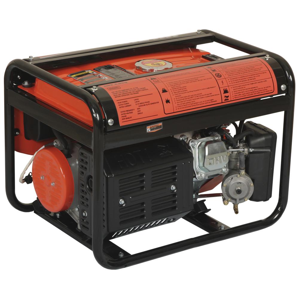 газовый генератор EST 2.8bg фото 3