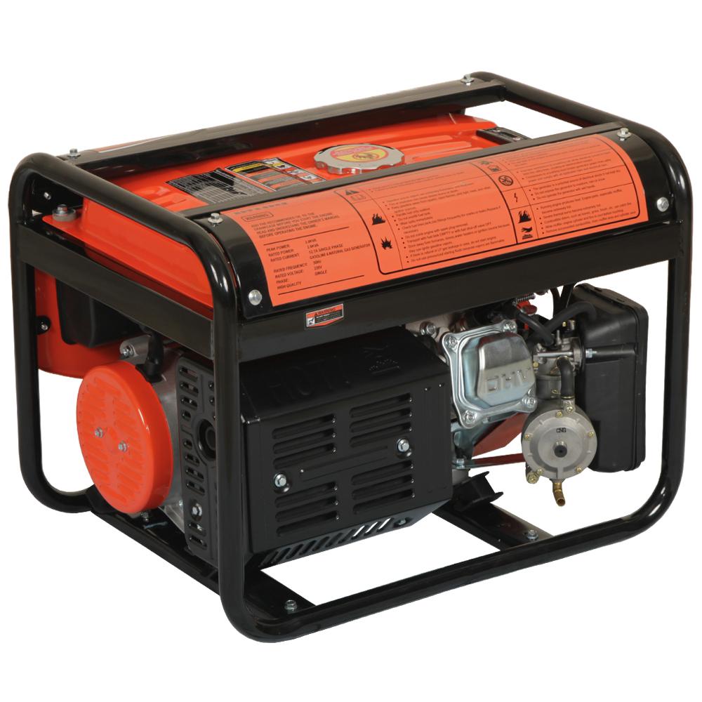газовый генератор EST-2-8bng фото 3