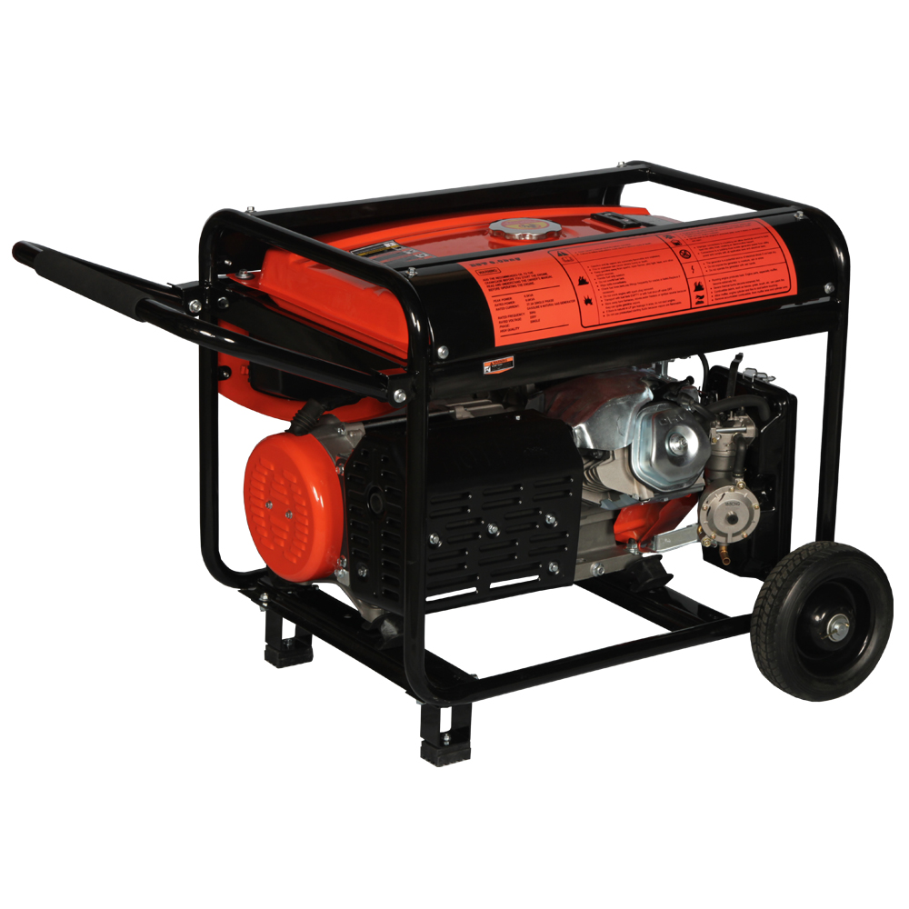 газовый генератор EST-6-0bng фото 3