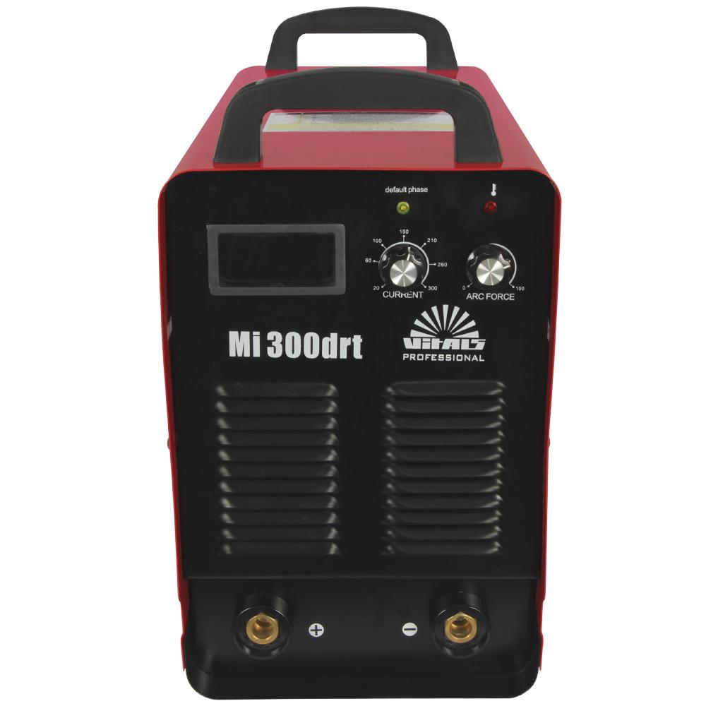 cварочный аппарат Mi 300drt фото 1
