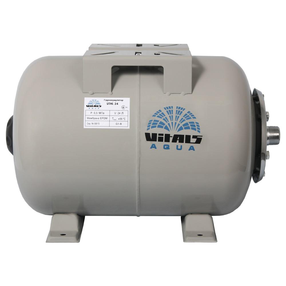 гидроаккумулятор UTH 24e фото 1
