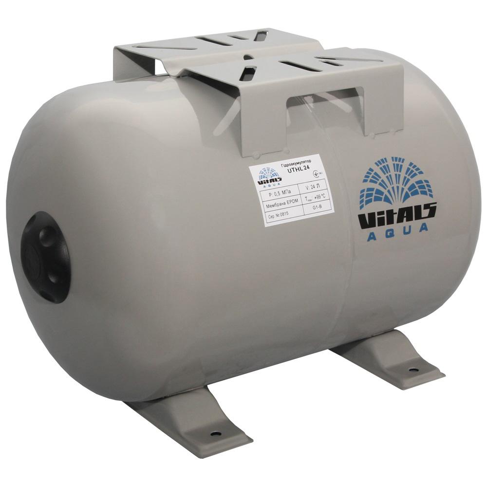 гидроаккумулятор UTH 24e фото 2