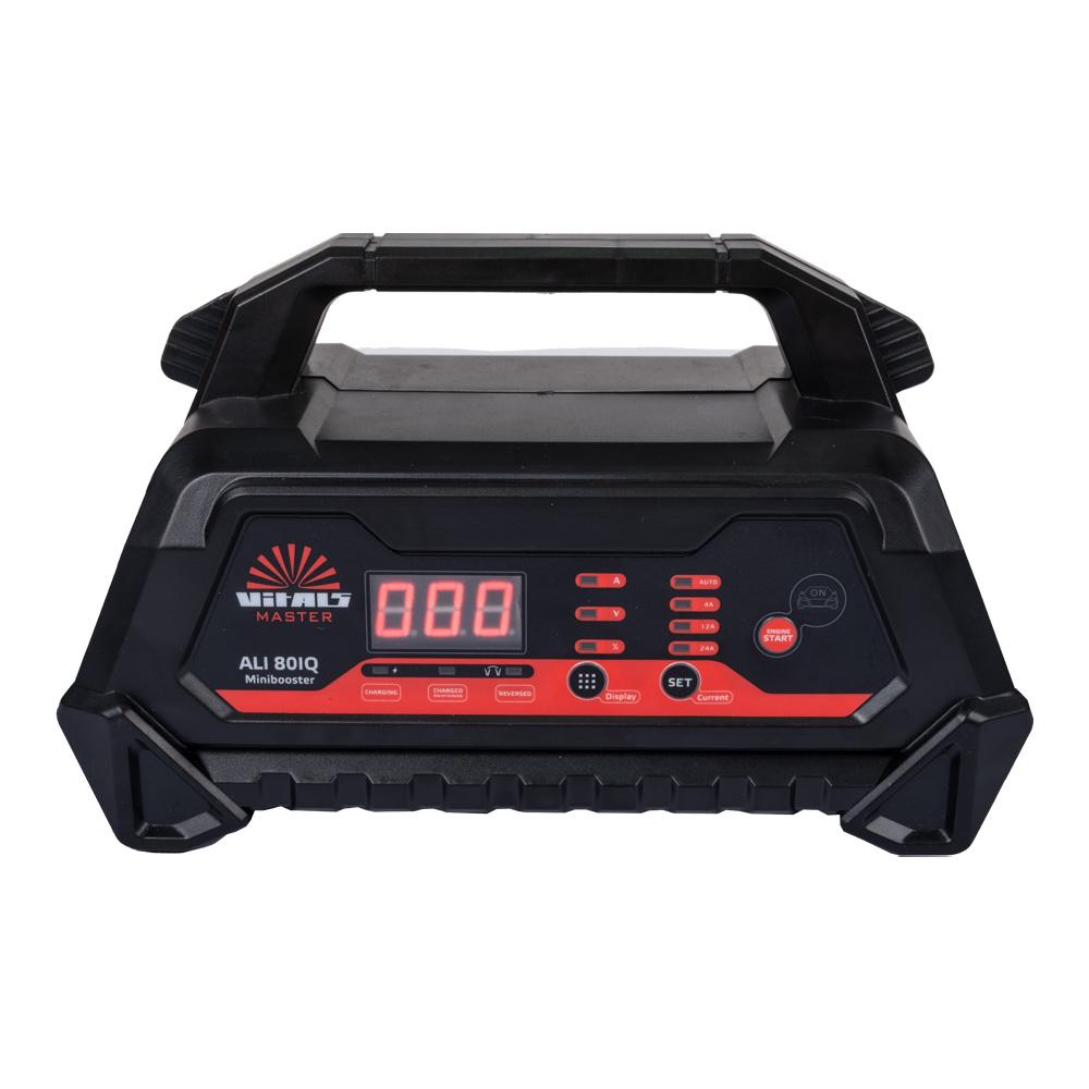 Зарядное устройство Master 80IQ Minibooster фото 1