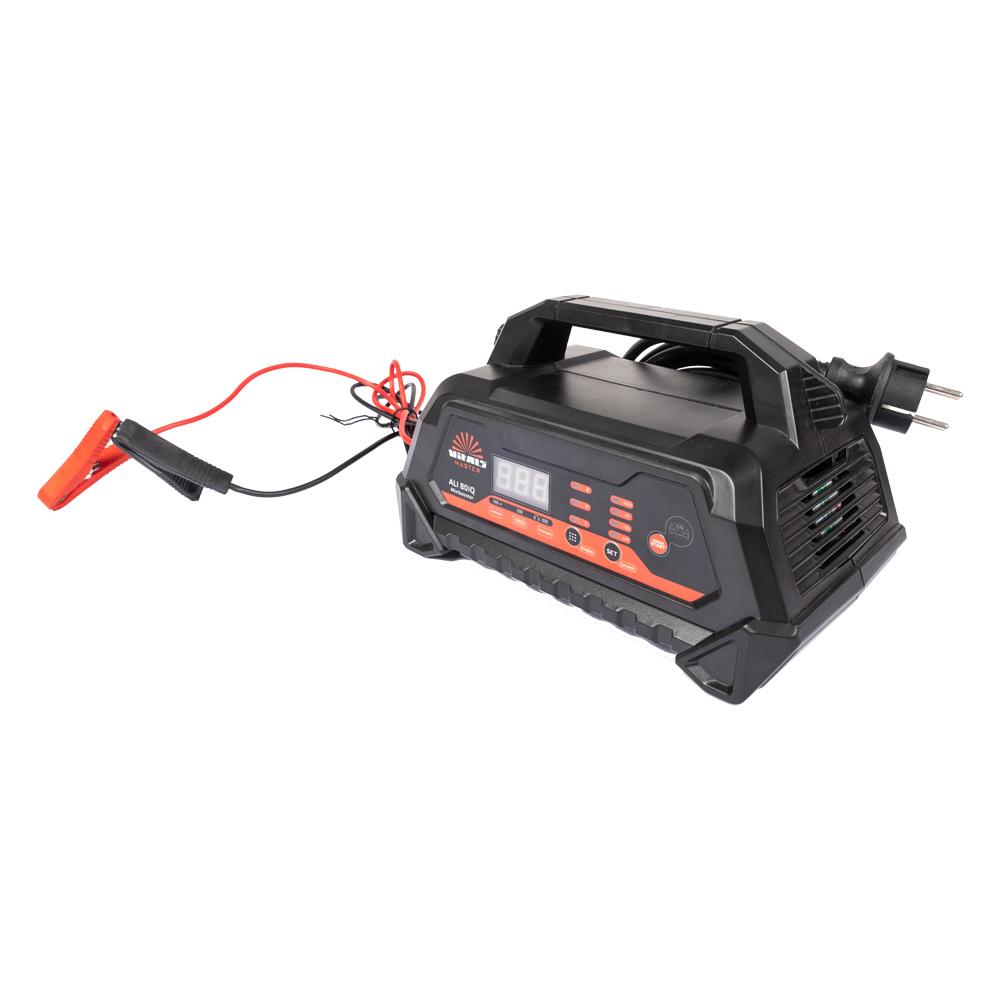 Зарядное устройство Master 80IQ Minibooster фото 4