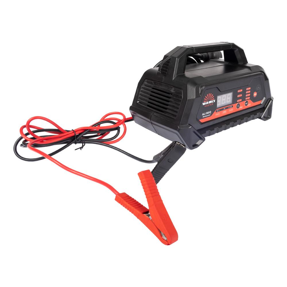 Зарядное устройство Master 80IQ Minibooster фото 5