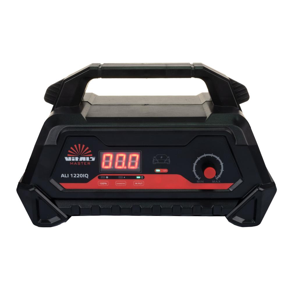 Зарядное устройство Vitals Master ALI 1220IQ фото 1