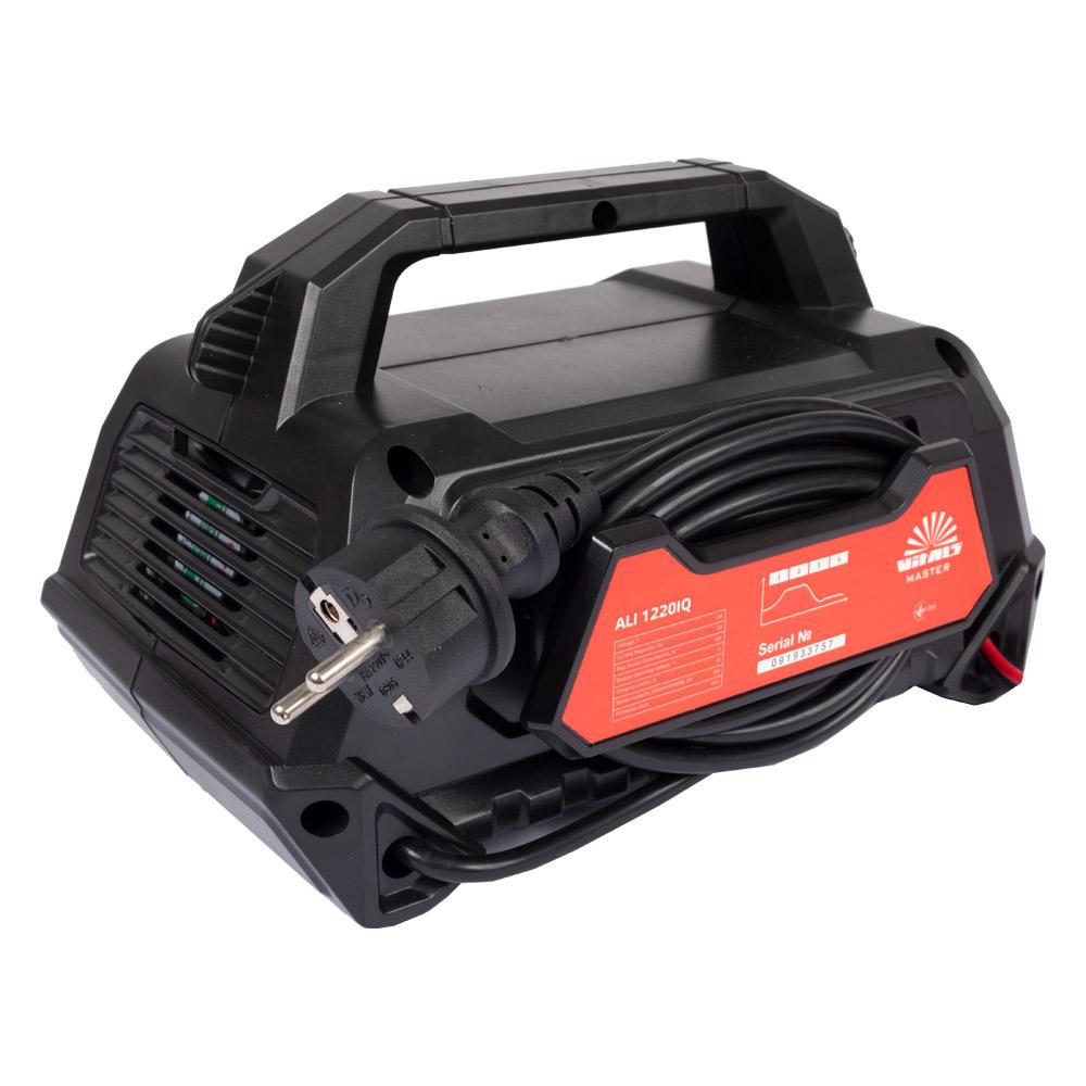 Зарядное устройство Vitals Master ALI 1220IQ фото 2