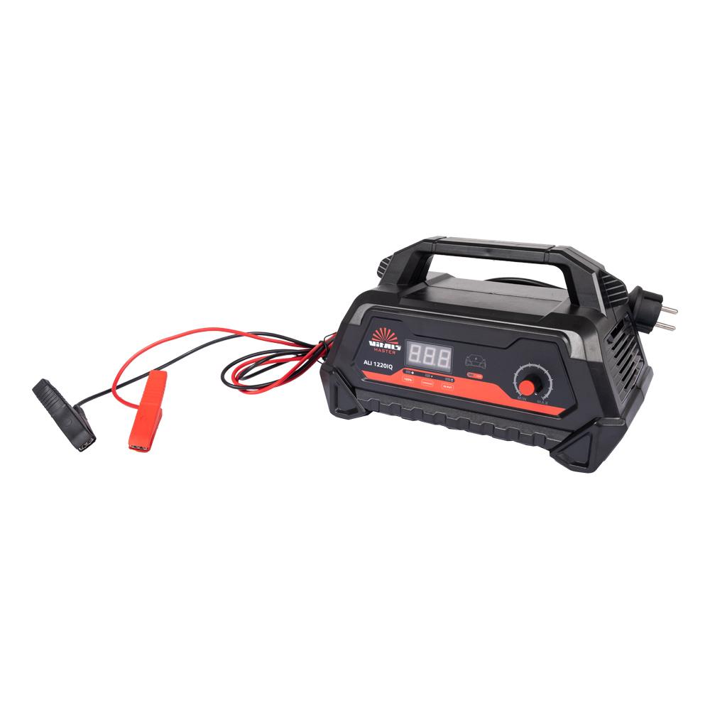 Зарядное устройство Vitals Master ALI 1220IQ фото 5
