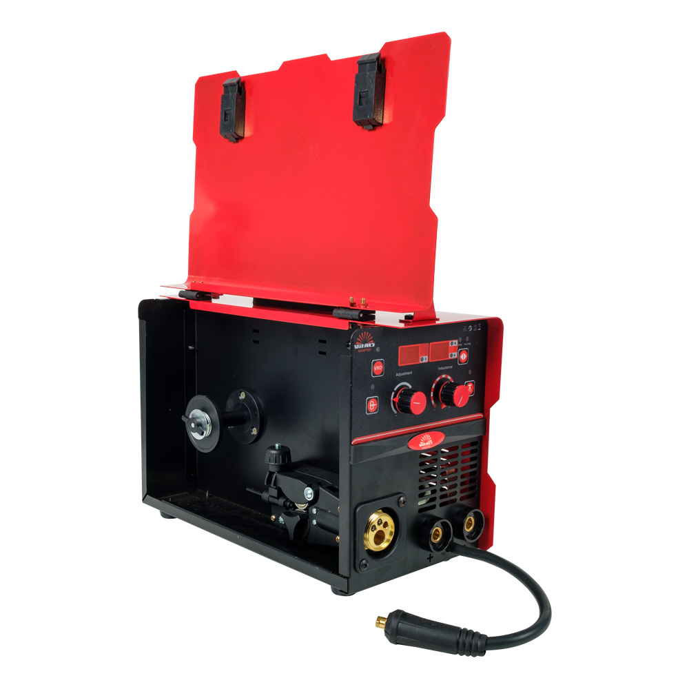 Сварочный аппарат Vitals Master MIG 1400T Digital фото 3