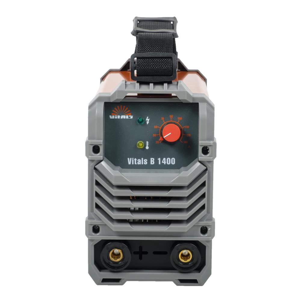 cварочный аппарат Vitals Base B 1600K фото 1